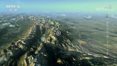 视频 | 航拍中国--甘肃