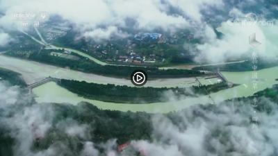 视频 | 航拍中国--四川