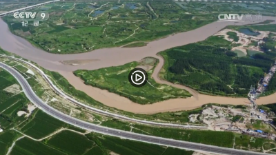视频 | 航拍中国--陕西