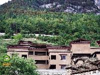 云川藏巴拉格宗大峡谷