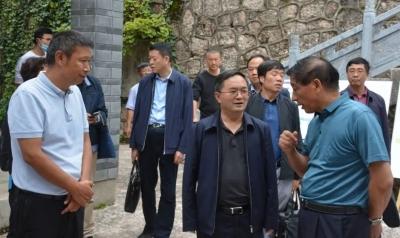 崔茂虎:建设智慧小镇促进丽江旅游转型升级和全国文明城市创建