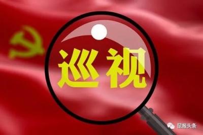 云南省委3个巡视组已进驻昆明11个县(市、区)