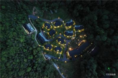 """旅居云南新方向,普洱首批""""半山酒店""""地图出炉!"""