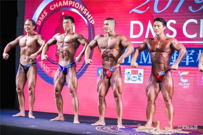 2020UP·DMS冠军杯奥林匹亚中国资格赛昆明站将于9月3日启幕!