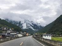 图集 | 云雾缭绕群山秀 维西田园风光美