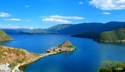 旅行期望值高!丽江又上榜多项国庆黄金周最受欢迎目的地
