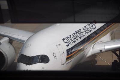 全球航空业以货运求生存