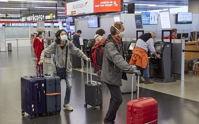 """欧洲""""旅行泡泡""""遭遇尴尬,疫情正在反弹让旅游业难上加难"""