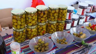 小小油橄榄浑身都是宝!丽江市玉龙县第一届油橄榄节开幕