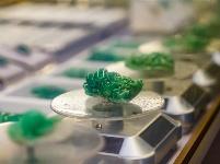 图集   麻栗坡祖母绿,春天的色彩