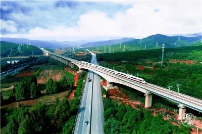 喜讯!云南129个县全部通高等级公路
