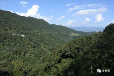 南涧:坚持大保护、不搞大开发,打造原生态的无量山大景区