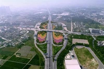 """车在路上行,人在画中游!云南打造高速公路美丽""""新名片"""""""