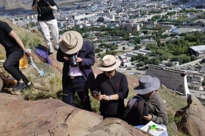 青岛援藏干部组推动文化遗产普查 打造高原文旅特色品牌