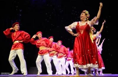 昆明VS大理,彩云之南2020~2021首届旗袍舞蹈展演赛下月开启