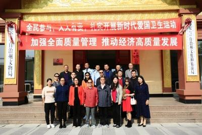 浙江杭州与云南德宏建立旅游市场执法工作互助合作机制