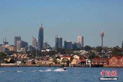 """悉尼""""高烧""""难退:经历160年来最热11月夜晚"""