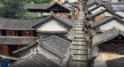 寻找临沧最美丽村庄丨视频锦集(三)