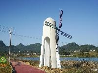 图集 | 马关县龙树脚村  坐拥山水的清净之地