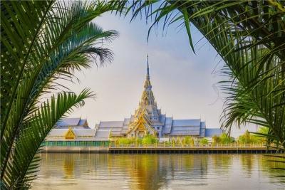 泰王国驻昆总领事孟功:加强交流共助旅游市场复苏