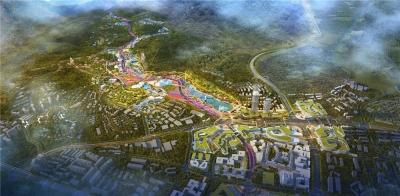 走进新国企 | 华侨城入滇五年 助力云南全域旅游跨越发展