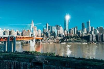 """重庆""""励志""""的辖区,原属四川,由县城设市又变区,已成经济强区"""