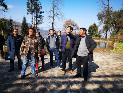 红河哈尼梯田遗产区部分文物修缮工程通过验收