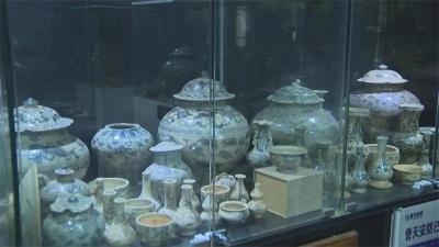传承玉溪青花瓷600年文脉 红塔区文旅产业在探索中开新局