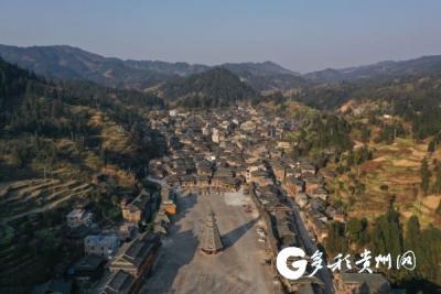 黔东南州:大力推进山地旅游与民族文化有效结合