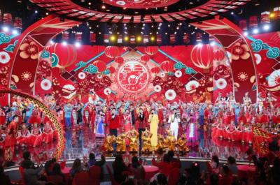 【正在直播】2021年云南省春节联欢晚会