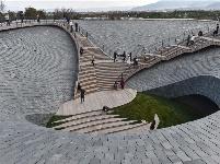 图集 | 大理艺术新地标——大理华侨城·杨丽萍大剧院