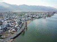 图集 | 大理磻溪村 新晋网红打卡地