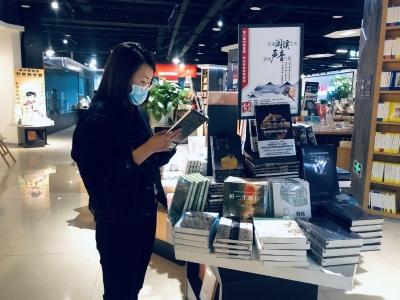 第九届书香昆明全民阅读红色经典系列活动启动 共赴一场春天的阅读之约