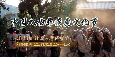 走进中国虎乡,探秘双柏彝族虎文化节