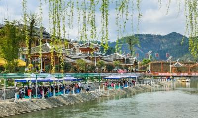 贵州三穗:书写文化旅游新篇章