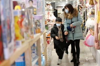 @青岛人,新一轮购物福利在路上!商务部确定5月启动2021年全国消费促进月