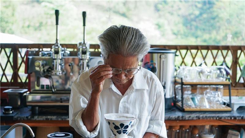 图集 | 品咖啡 涨知识 普洱小凹子咖啡庄园初体验