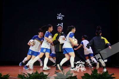 """IP创未来!重庆十八中挂牌""""重庆市艺术版权保护宣传示范学校"""""""