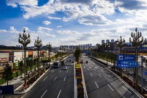 厉害了!云南这2个县(市)被国家命名为城乡交通运输一体化示范县