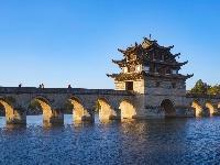 图集丨红河建水双龙桥