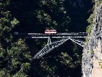 """图集丨红河屏边:滇越铁路""""人字桥"""""""