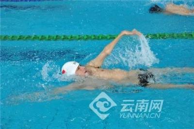 加油!云南12名运动员将出征东京残奥会