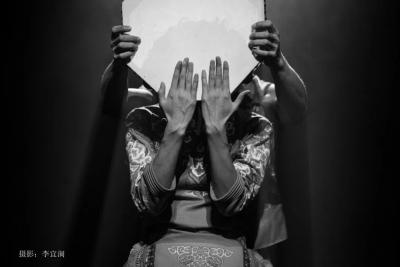 民族音乐剧《阿鹏找金花》将于10月1日国庆节恢复演出!