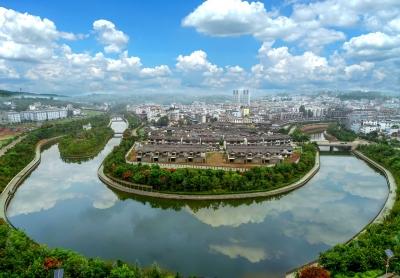寻找阳光和金秋丨国庆楚雄州永仁县自助游攻略