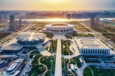 FAENZA法恩莎助力西安奥体中心 打造国际化智慧艺术空间