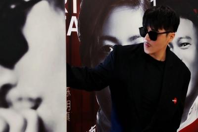 """范景翔任""""首届艺术之星大赛评委""""加盟张艾嘉、刘若英诠释《快乐天堂》公益精神"""