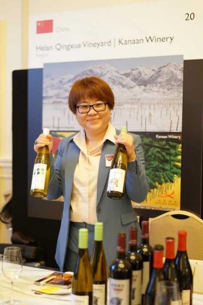中国(宁夏)国际葡萄酒文化旅游节——麓FUN·葡萄酒生活艺术节与您不见不散