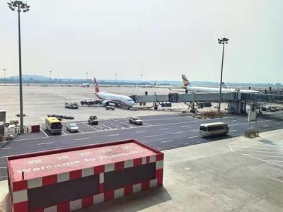 好消息!中秋假期从郑州乘飞机到这些地方三折起