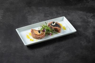牛Grill@Market Café开启美食新灵感之旅