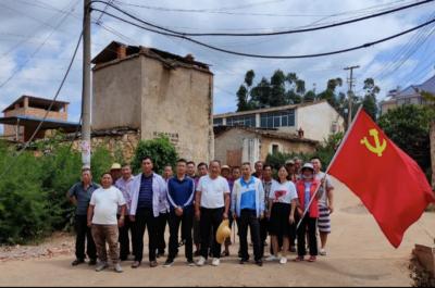 助力乡村振兴 红河州工会组织显担当